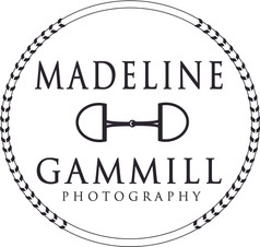 Madeline Gammill Photography