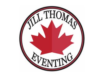 Jill Thomas Eventing