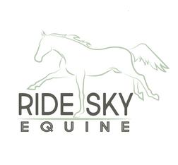 Ride Sky Equine