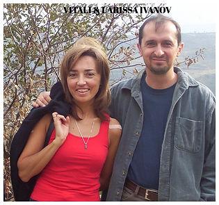 Vitali & Larissa