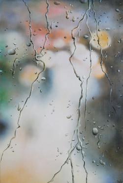 Rainy Rush Hour