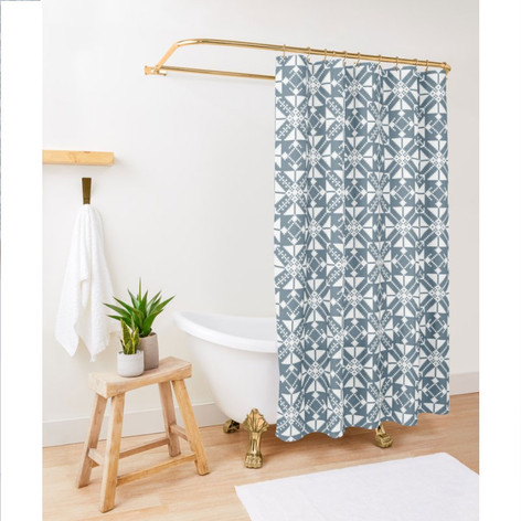 Blue-folk-shower-curtain.jpg