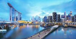 SINGAPORE CITY POG