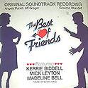 Best of Friends Soundtrack 1981.jpg