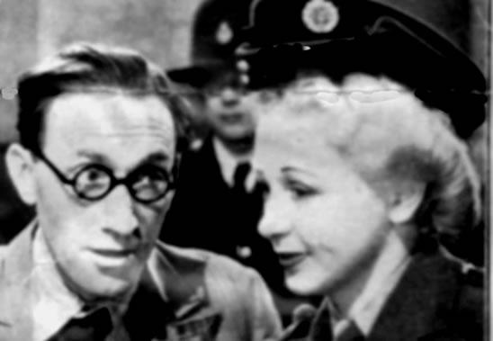 1942 King Arthur promo