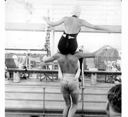 July34 on board ship Conti di Savoia  2