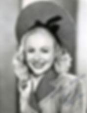 Evelyn in Miss London Ltd.