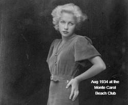 Aug 1934 at the Monte Carol Beach Club_e