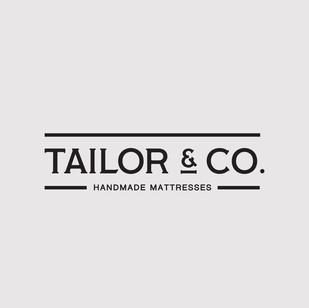 Tailor & Co Logo - Target Furniture