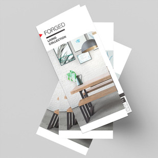 Product Brochures - Target Furniture