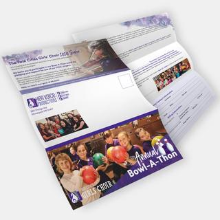 Mailer Brochure