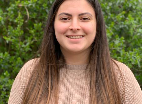 YOUNGagement-Stimmen: Projektmitarbeiterin Nesrin