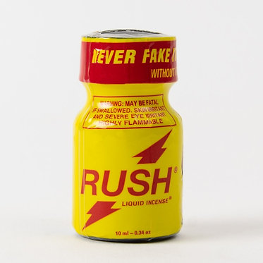 Poppers Rush Propyle
