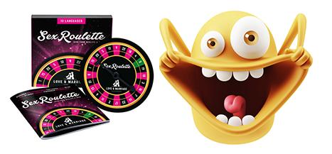 Jeux roulette sexy
