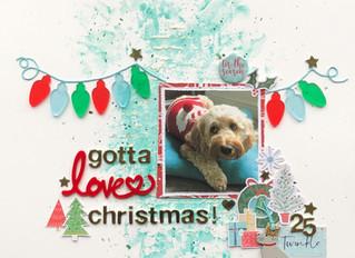 Gotta Love Christmas! | Giselle Homer