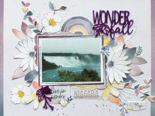 Wonder-fall!