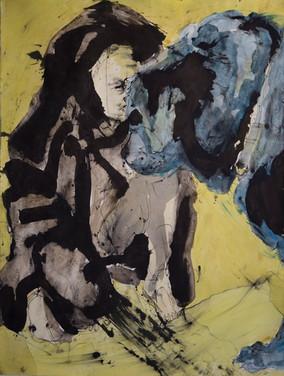 Jane Giblin, The Yellow Consideration, 1