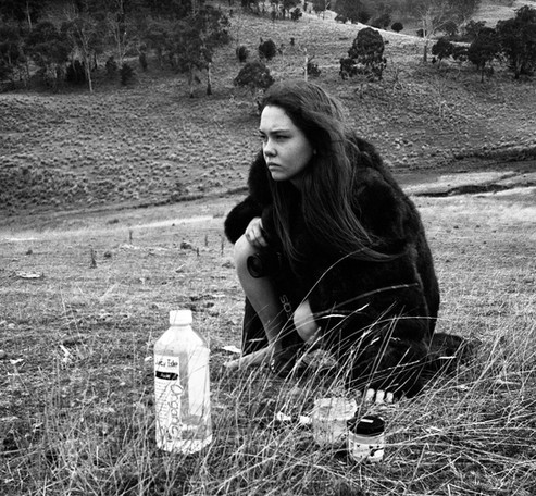 Jane Giblin, Stockman 135, silver gelati