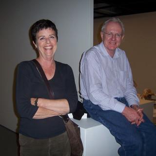 Kerry Gregan and Vincent McGrath Oct 31 2006.jpg