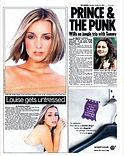 Stella Magazine - The Telegraph - 08.09.2017