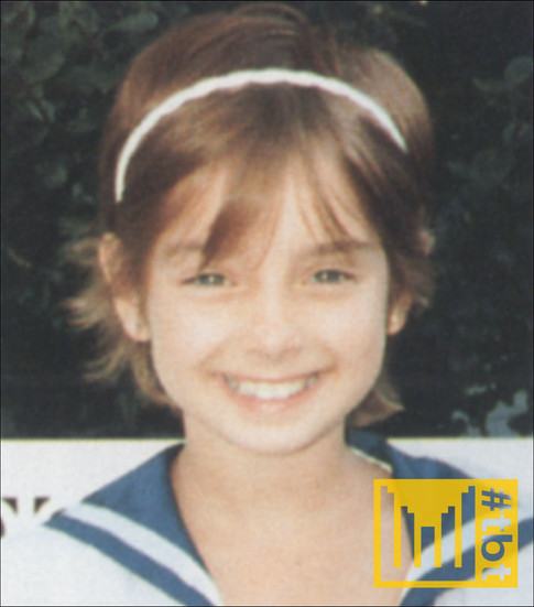 Louise Youngster Pic