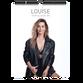 Louise official 2020 calendar