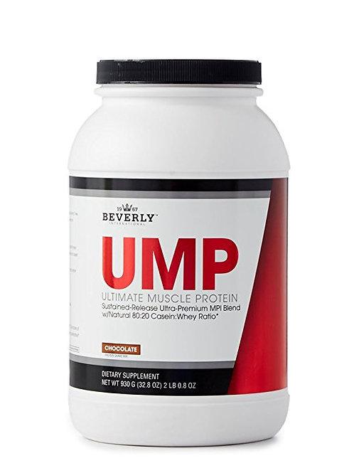 UMP Chocolate