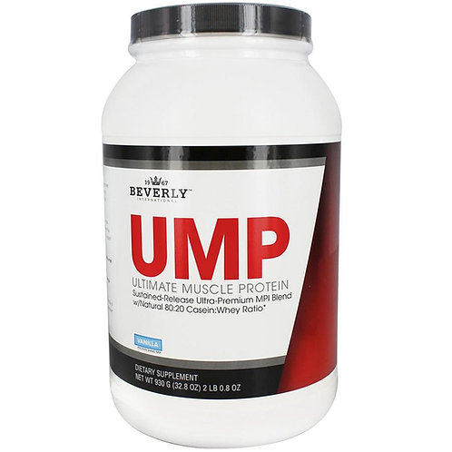 UMP Vanilla