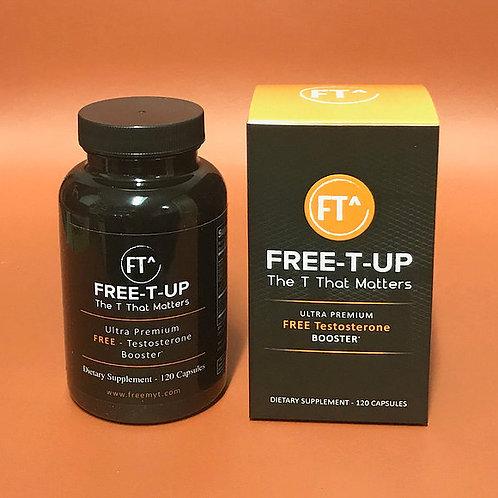 Free-T-Up (1 bottle)