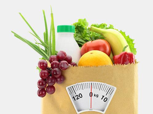 Personal Nutrition (4 week)