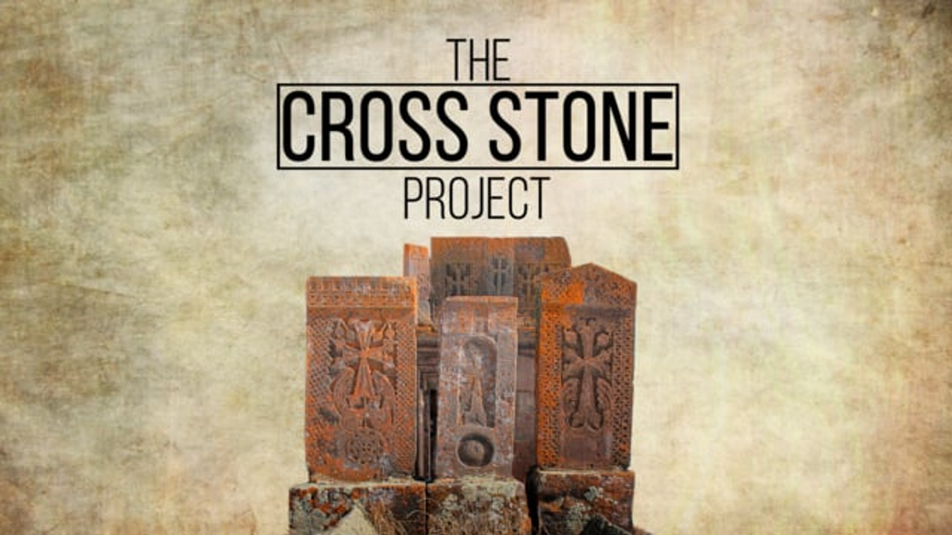 The Cross Stone Project