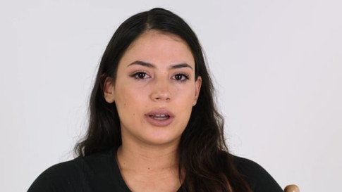 Andrea Martínez - The Forgiveness Project