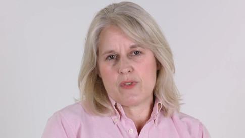 Elizabeth Turner - The Forgiveness Project