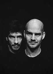 Bruno Maurer & Christian Gysi 2017-B012-