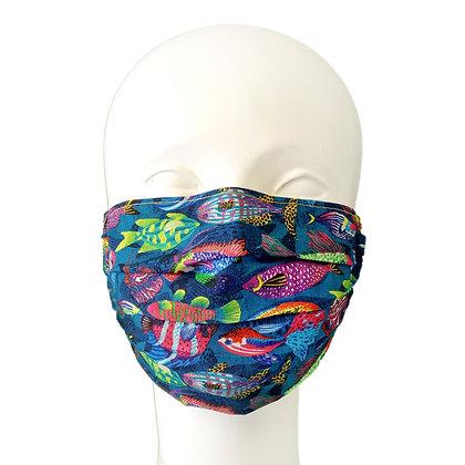 Máscara de Protecção