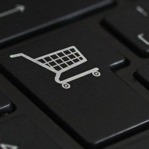Desarrollo de pagina E-commerce