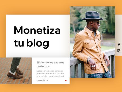 Cómo ganar dinero con tu blog: las 15 estrategias más rentables