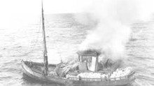 Rum Running Boats of the 1920's