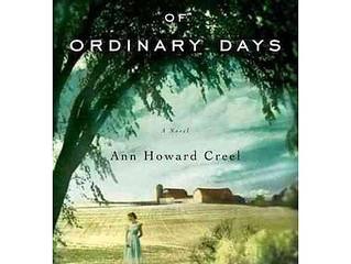 "Novel ""The Magic of Ordinary Days"""