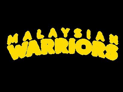 Malaysian Warriors Australian Rules Football Club In Malaysia_AFL