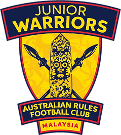 Junior_Warriors_Logo_Australian_Rules_Football_Club_In_Malaysia_AFL