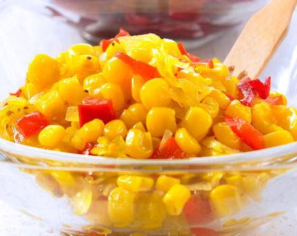 Top 5 des recettes à faire avec vos restants de maïs