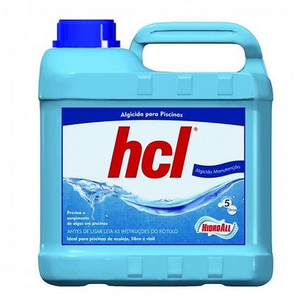 Algicida Hcl 5lt.
