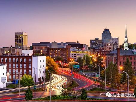 全美3月份Top 20最火热房产市场,Worcester上榜!