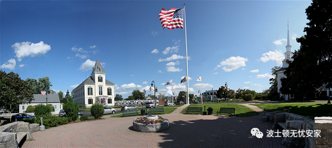 town of Chelmsford
