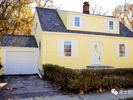 麻州三月份房地产市场表现:单家庭房价格飙升,公寓销售大涨,待售房屋数量上涨,竞购战将减缓?