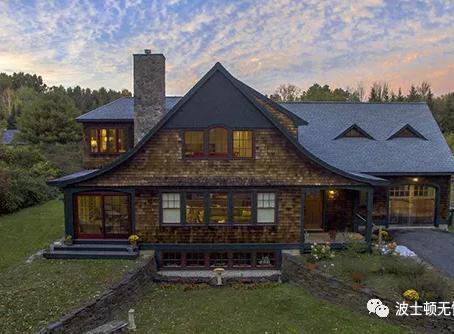 2020年麻州房地产市场总结|这些地区房价涨幅竟然最大?销售额增长高达71.2%?