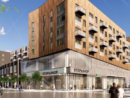 Allston新建项目Top 8纵览:未来的科技和艺术园区(文末附新楼盘资讯)