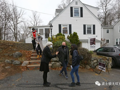 春季购房高峰季节来临?全美大城市单家庭房价同比涨幅15年来新高!