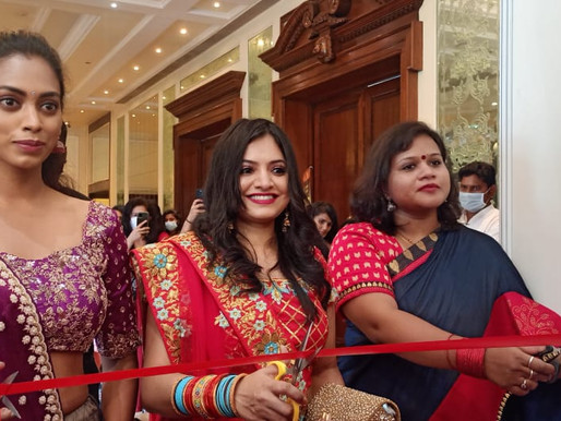 Special Diwali Edition of Designer Jewellery at Zak Jewels Expo Hyderabad